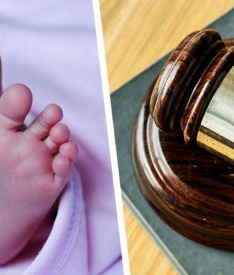 Мать сказала суду, что родила дочь и это была ошибка. Узнав причину, судья назначил ей десять млн долларов
