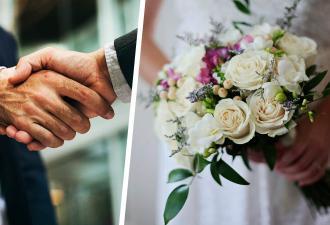 Жених увидел брата невесты — и свадьба под угрозой. Один взгляд вскрыл тайну, какая и не снилась будущей жене
