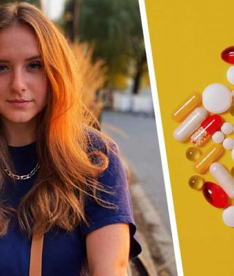 Блогерша из США показала «плюсы» заражения COVID-19, и россиянам грустно. Ведь бесплатная еда – только начало