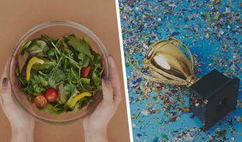Бренд салатов «Белая Дача» провёл конкурс, и выигрыш — квартира. Но люди заподозрили обман хуже, чем в 90-х