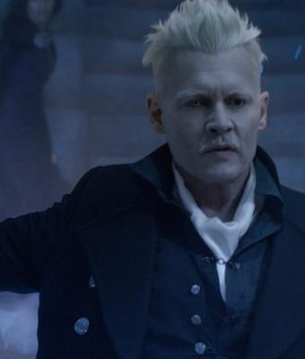 Мадс Миккельсен может стать новым Гриндевальдом, узнали киноманы. И у них есть претензии к Warner Bros.