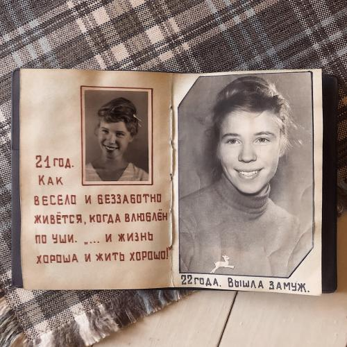 Молодые дед и бабушка из СССР выглядят как звёзды Голливуда. А подписи к их фото - круче постов в инстаграме