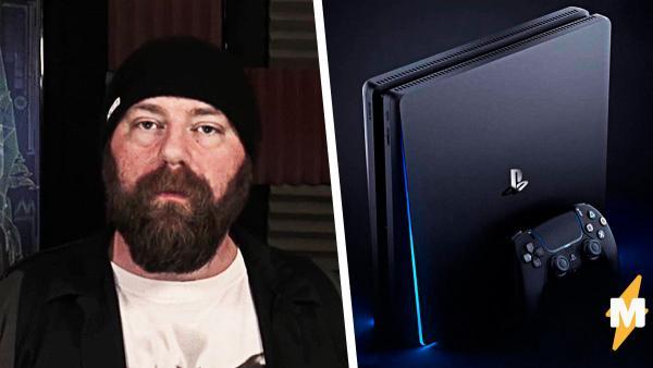 Блогер рассказал, как его новая PlayStation 5 превратилась в кирпич. Теперь все геймеры повременят с покупкой
