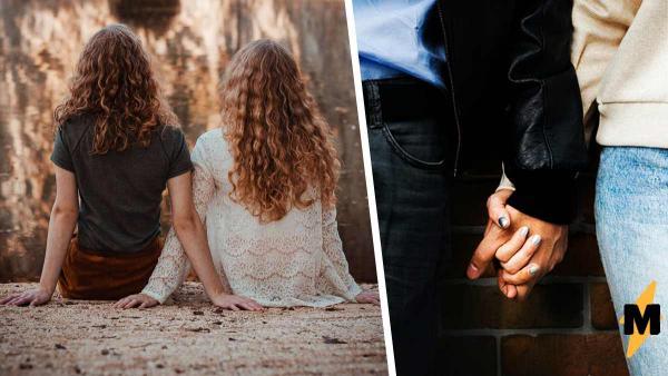 Девушка пришла знакомиться с бойфрендом сестры, но, увидев его, поняла: их отношениям конец. И это её вина
