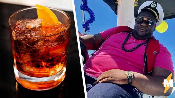 Алкоголик перешёл на сторону ЗОЖ и показал, как изменился. Лучше этой социальной рекламы вам не найти