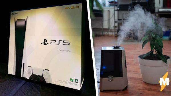 Геймер купил PlayStation 5, но сразу продал. Жена закатила скандал, узнав, за какой предмет он выдал консоль
