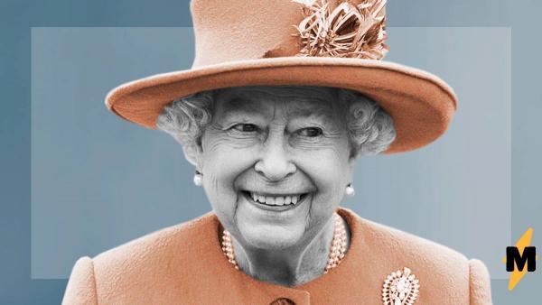 Люди проводили в последний путь Елизавету II и других селеб. 2020-й ни при чём, а восстание машин - ещё как