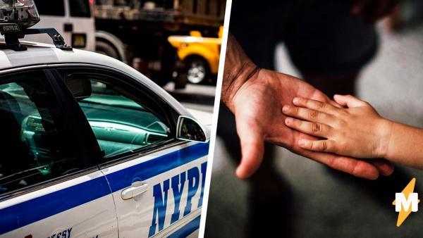 Одно фото из участка доказало - у полицейских тоже есть сердце. Только об этом не рассказывают в новостях