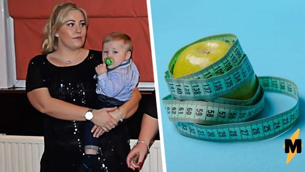 Женщина сфотографировалась с сыном, но на снимке была незнакомка. Через два года второй больше не существовало
