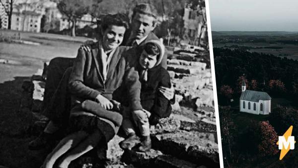 Женщина узнала тайну семьи и написала об этом мемуары. Правда, её откровение, поставило крест на доверии