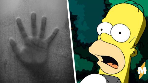 """""""Симпсоны"""" в хеллоуинской серии показали 2021 год. И фаны теперь надеются, что это не предсказание"""