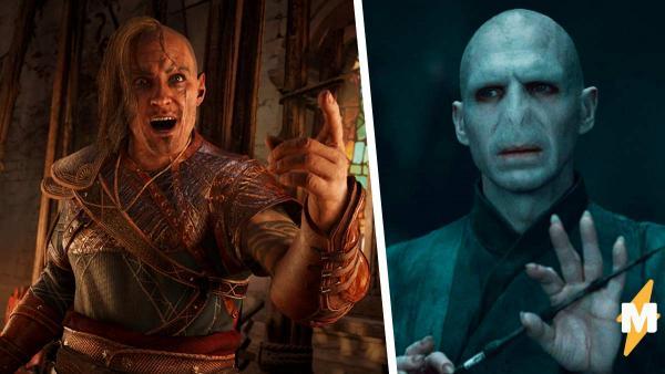 """Геймер нашёл в Assassin's Creed Valhalla необычный список. И фаны """"Гарри Поттера"""" знают, зачем он нужен"""