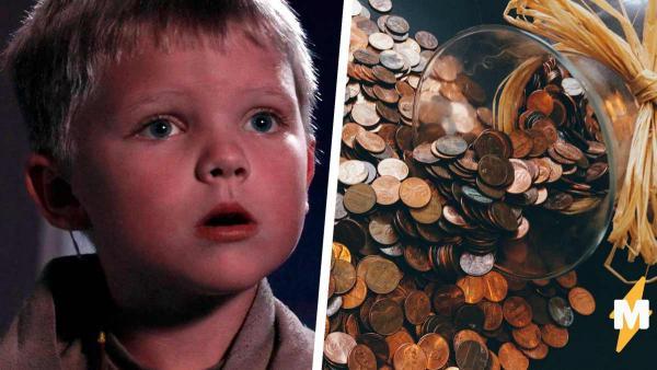 Юный джедай из «Звёздных воин» вырос и рассказал о гонораре за роль. Кажется, он мог купить только чипсы