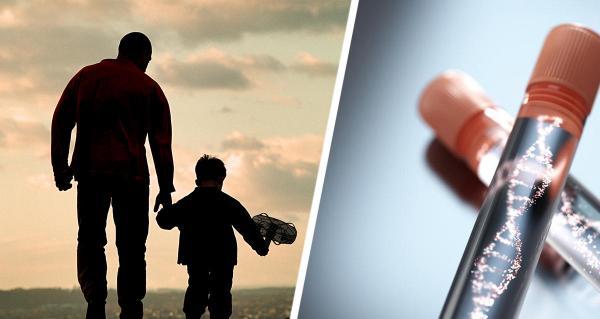Муж усомнился в верности жены и сдал тест на отцовство. Вот только даже это не убедило его в родстве с сыном