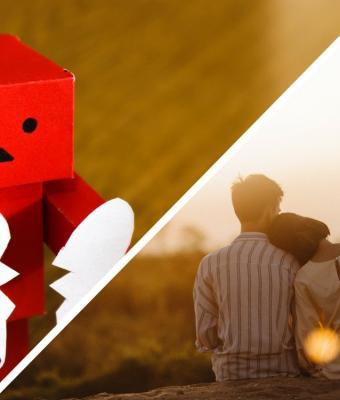 Брат завидовал браку сестры, пока не узнал секрет её мужа. С тёмной тайной не справился даже идеальный союз