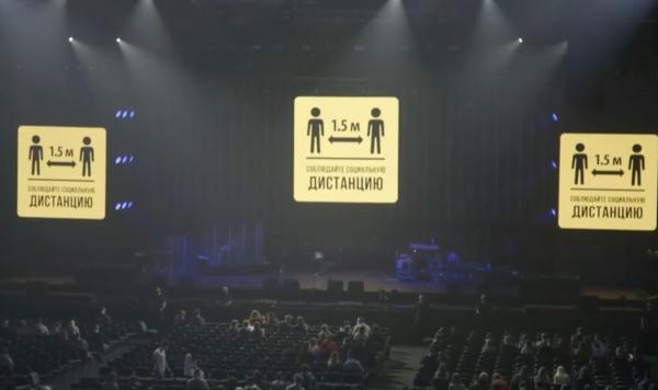 Баста прокомментировал скандал из-за концерта и COVID-19. Фанаты в восторге от ответа, а критики - в ужасе