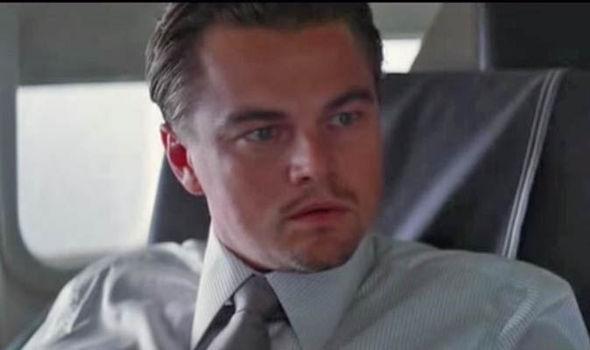 Зашёл как-то Лео Ди Каприо в лифт, а его оттуда выгнали. Видео о встрече с актёром разочаровало людей в звезде