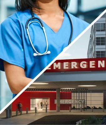 Медсестра рассказала на видео, как проводит досуг (зря). Ролик нашли её боссы, и на работу она выйдет не скоро
