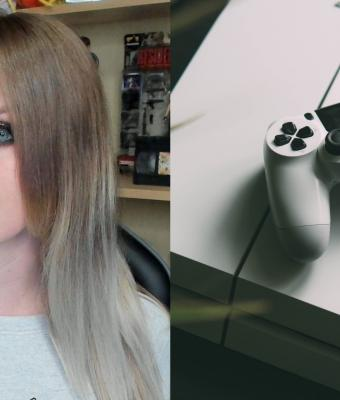 Идеальная девушка годами дарила своему парню новые PlayStation. Узнав, кто этот счастливец, люди задумались