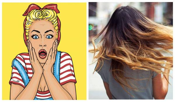 Сколько волос выпадает у человека за месяц. Девушка проверила на себе, но к такому результату была не готова