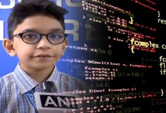 Родители дали сыну планшет и потеряли его. Но теперь рады — в шесть лет он успешно сдал экзамен в Microsoft