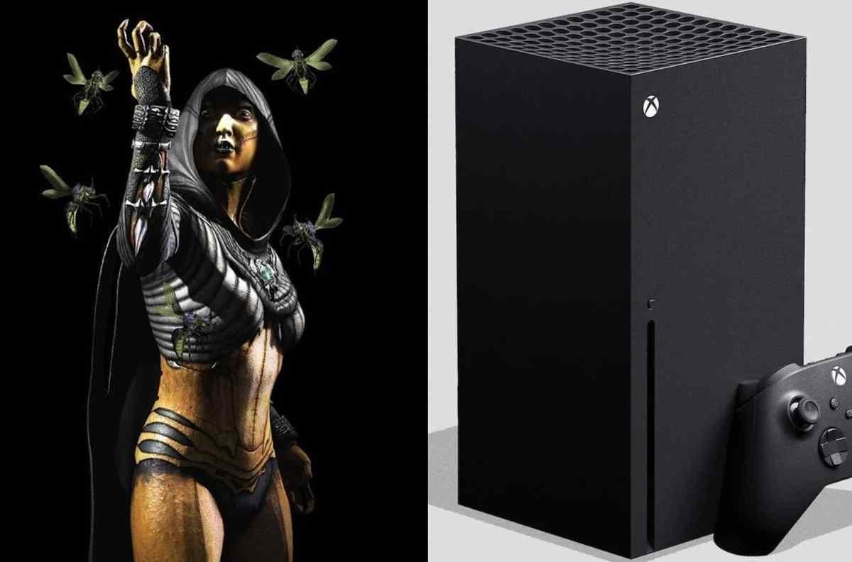 Девушка рассказала, каково быть геймером-трипофобом. В Mortal Combat 11 не сыграть, а новую Xbox больно видеть
