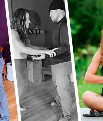 Блогерша показала, как они с мужем пробуждают её чувственность танцем, и зря. Люди увидели в этом лишь сексизм