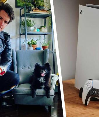 Парень разобрал PlayStation 5 и нашёл милую пасхалку. Фаны в восторге, ведь она напомнила появление первой PS