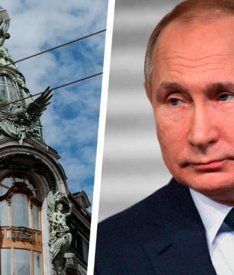 Кто такая Светлана Кривоногих. «Проект» назвал её подругой президента, а её дочь прозвали «маленьким Путиным»