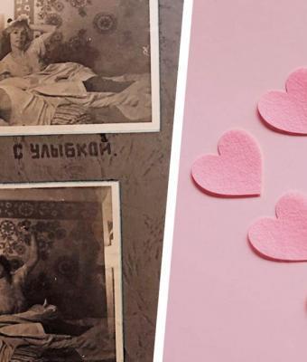 Молодые дед и бабушка из СССР выглядят как звёзды Голливуда. А подписи к их фото — круче постов в инстаграме