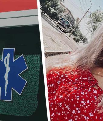 Медработница из Хакасии стала звездой соцсетей. Её истерика помогла 90-летней бабуле, и люди гордятся девушкой