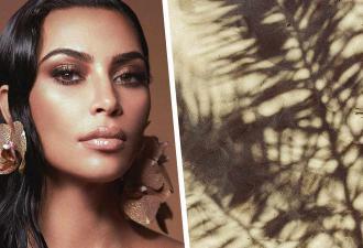 Ким Кардашьян показала фото, но сломала логику фанам. Будь оно настоящим, модель лежала бы в госпитале