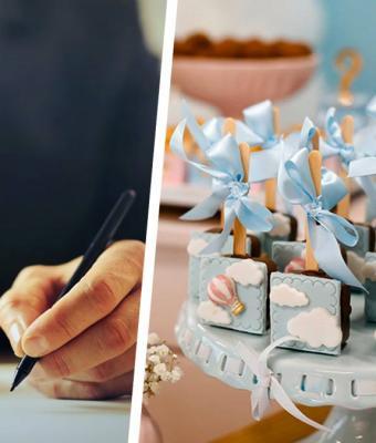 Муж испортил жене праздник в честь будущего ребёнка. И удивил гостей, ведь один из них — настоящий отец малыша