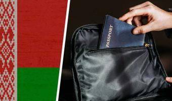 У женщины украли паспорт, а через 15 лет она узнала: у неё есть фирма в Беларуси. Но радоваться было нечему