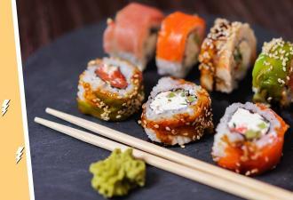 Ресторан показал новые суши, и повар сразу уволился после такого. Шефы бы его поддержали (но не гепард Честер)