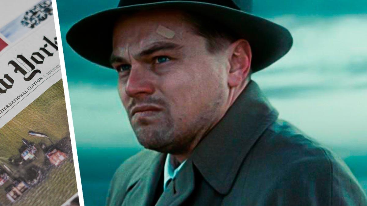 NYTimes выбрал 25 лучших актёров 21 века. В списке нет не только Ди Каприо, и имена победителей удивляют людей