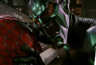 Зелёный Гоблин сказал Человеку-пауку, что они не такие уж разные. Но люди не согласны и доказали это мемами