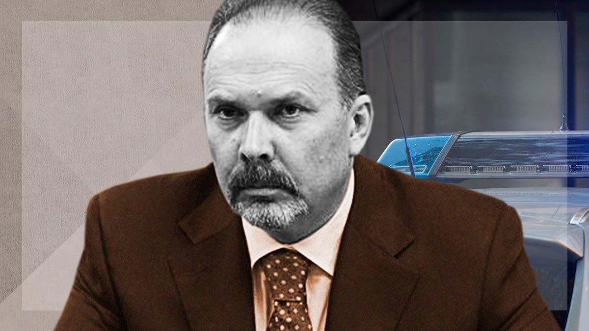 Бывшего главу Минстроя Михаила Меня подозревают в растрате бюджета. Кто он такой и за что его задержали