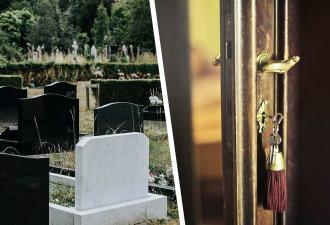 Родственники кремировали мужчину, но рано лили слёзы. Он вернулся домой, и одной загадкой в семье стало больше