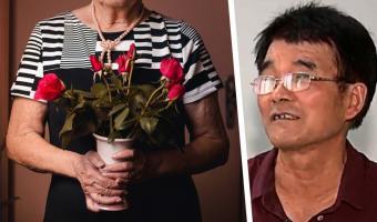 Мужчина 30 лет бесплатно ухаживал за бабулей. Люди смеялись, а теперь завидуют: они узнали, зачем он это делал