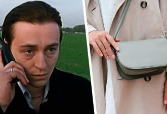 Девушка купила в Сети пальто, но модницей не стала. Зато возглавила криминал, ведь закосплеила Сашу Белого