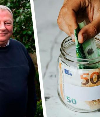 Мужчина потратил тысячу рублей и получил дом ценой в 100 миллионов. Но для этого ему пришлось стать вдовцом