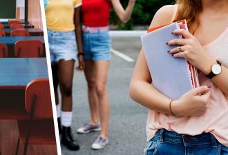 Учительница хотела похвастаться бывшей ученицей, но лучше бы молчала. Девушка раскрыла тайну о работе старушки