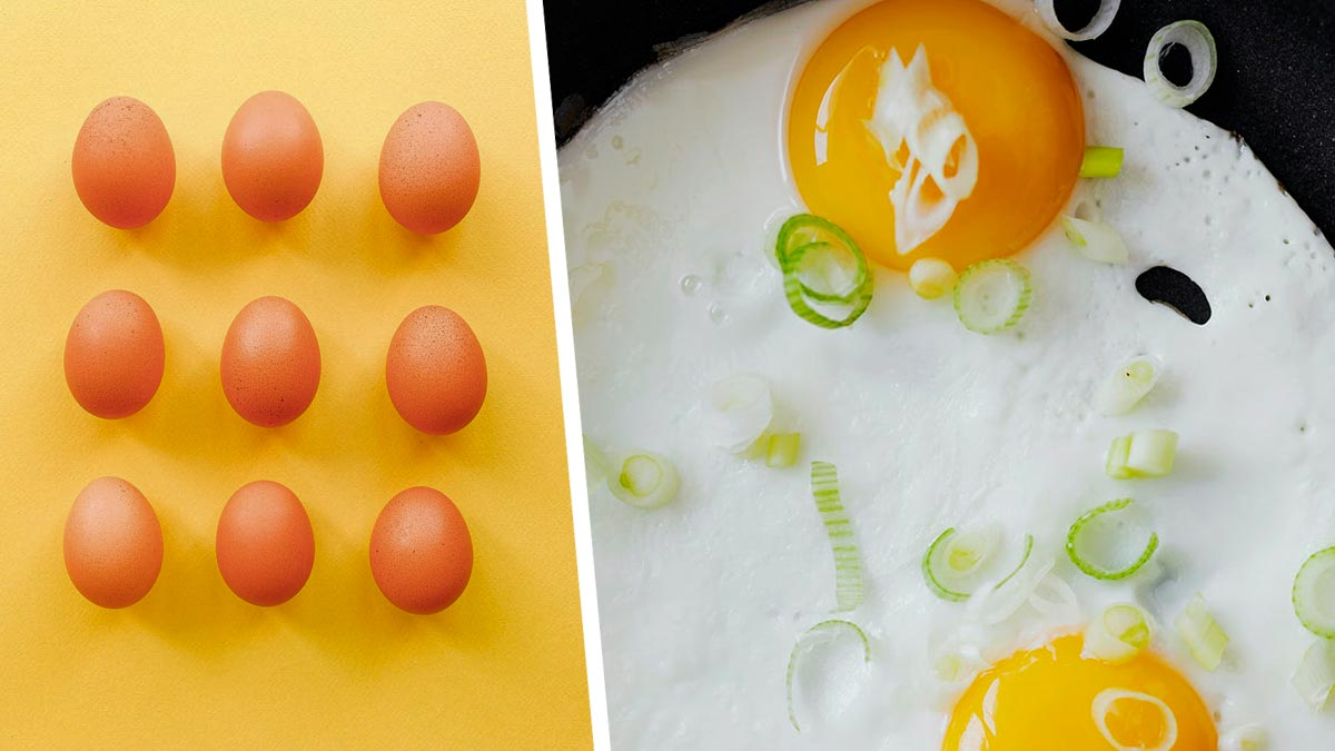 Как проверить яйцо на съедобность и почему это нужно делать. Мама показала лайфхак, который пригодится всем