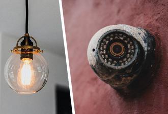 Парень проверил камеры в доме и потерял дар речи. Он хотел поймать привидение, но реальность оказалась опаснее