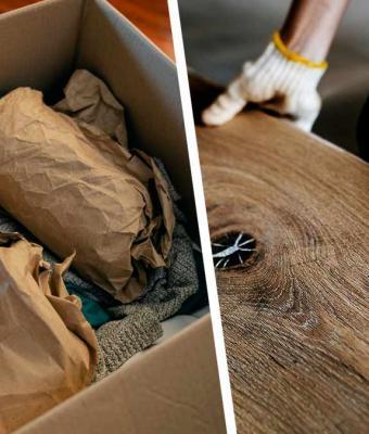 Семья сделала ремонт и нашла под лестницей снаряжение ведьмака XVI века. Только доставать такие вещи не стоило
