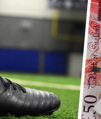 Свекровь хотела выкинуть старые футбольные бутсы, а зять не дал. Через 50 лет правда о них сделала его богачом