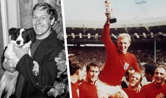 Футболист гордился, что держал Кубок мира, но спустя 50 лет понял, что зря. Жестокая правда разбила ему сердце