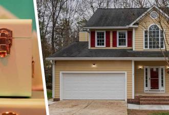 Женщина купила новый дом и поняла: хозяин вложил в него сердце. Душу она пока не нашла, но орган уже сфоткала