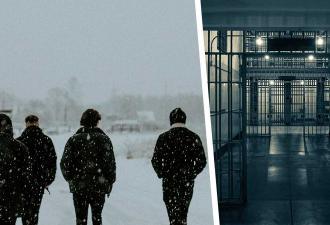 Банда хотела преодолеть стены тюрьмы и запутала судью. Чтобы наказать компанию, ему нужно выполнить её желание